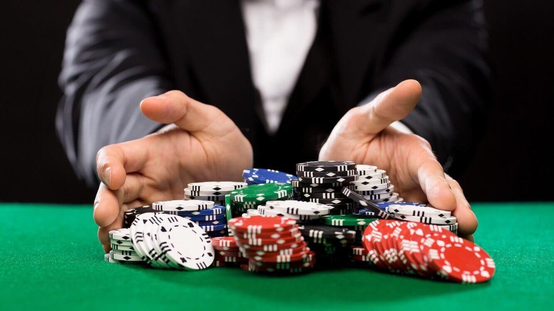 iPOB Gambling