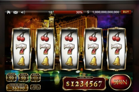 Playing Online Slots For Free And For Real Money From Home